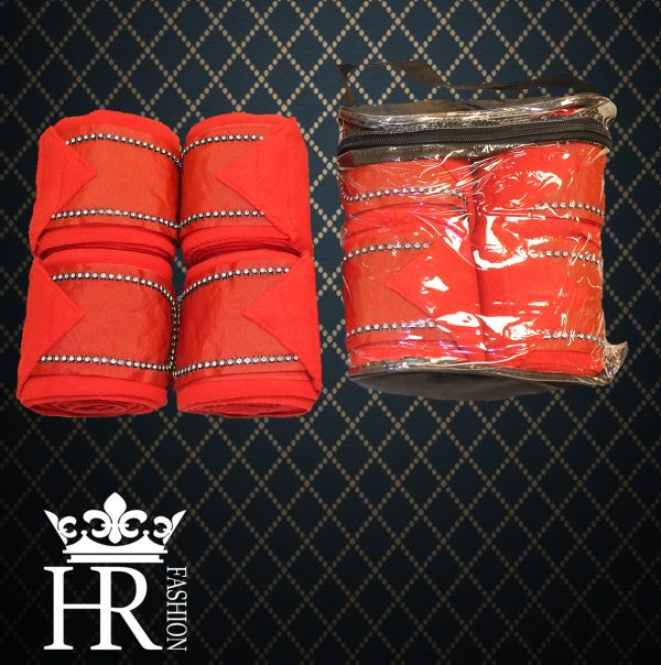 ROOD  Fleece Bandages Set